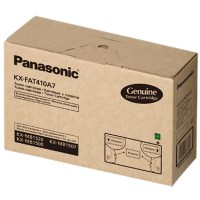 Тонер-картридж PANASONIC KX-FAT410А7
