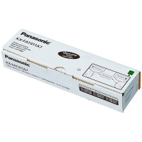 Тонер-картридж PANASONIC KX-FAT411А7