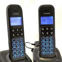 Радиотелефон Alcatel E192 DUO
