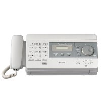 Факс PANASONIC KX-FT 502 RUW белый