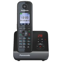 Радиотелефон PANASONIC KX-TG 8161 RUB