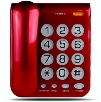 TEXET TX-262 red