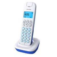 Alcatel E192 white/blue