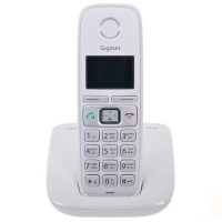 Gigaset E310 RUS Light Grey