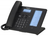 Panasonic KX-HDV230RUB черный
