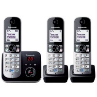 Panasonic KX-TG6823RUB