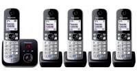 Panasonic KX-TG6825 RUB