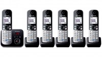 Panasonic KX-TG6826 RUB