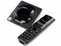 Радиотелефон PANASONIC KX-TG 1711 RUB чёрный