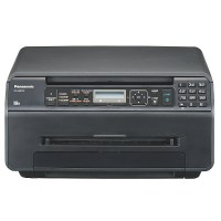 МФУ PANASONIC KX-MB 1520 RUB чёрный