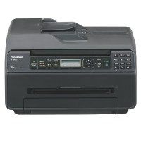 МФУ PANASONIC KX-MB 1530 RUB чёрный