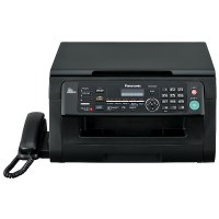 МФУ PANASONIC KX-MB 2020 RUB чёрный